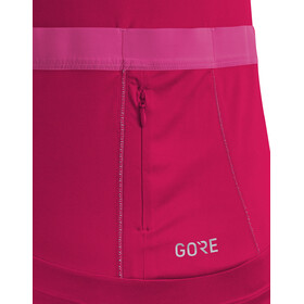 GORE WEAR C5 - Maillot manches courtes Femme - rose